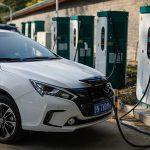 Na ulicama širom Evrope milion električnih automobila