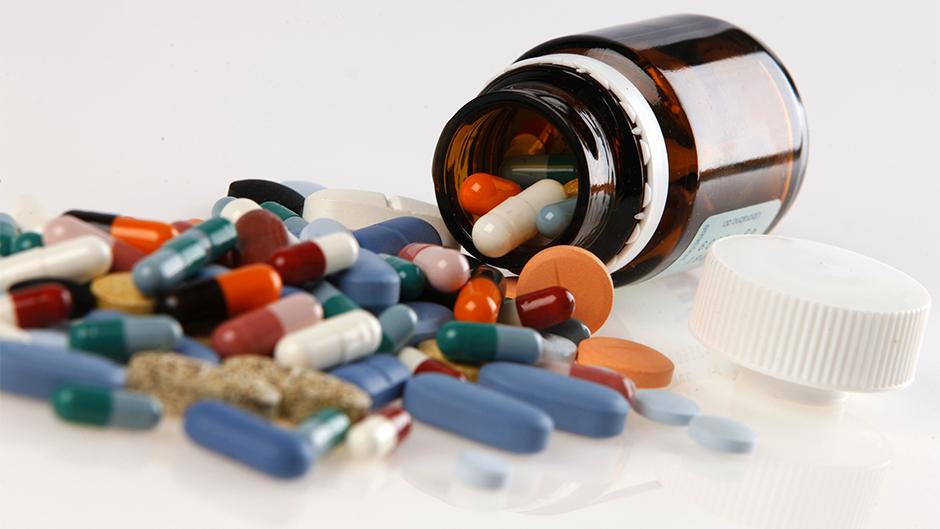 tržište potrošačkog zdravlja