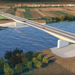 Ništa od skorije gradnje mosta u Gradišci