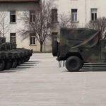 Oružane snage BiH kupuju 200 vozila vrijednih 21 milion KM