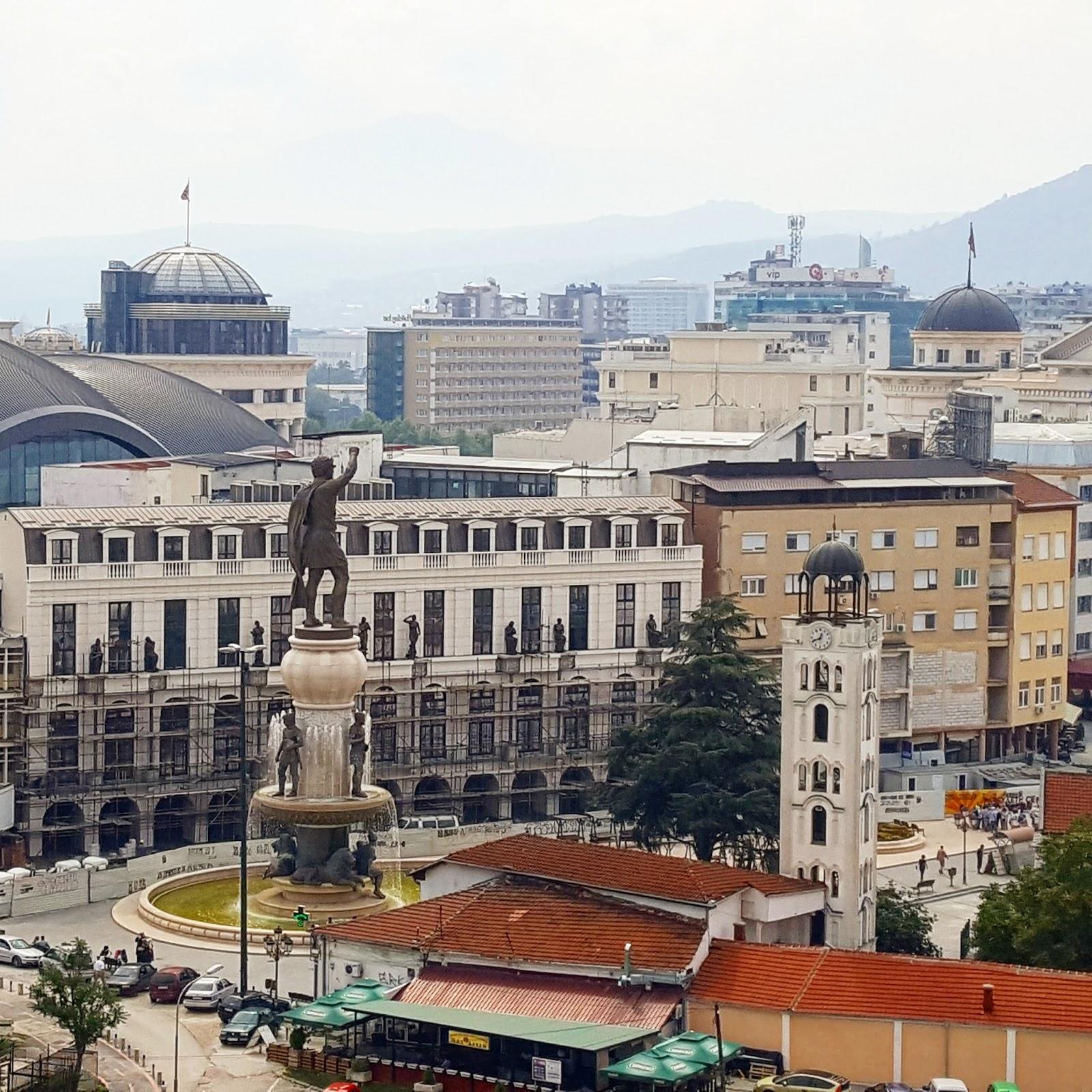 Skoplje najjeftiniji grad Evrope, Beograd na devetom mjestu