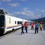 Austrijski vozovi stali zbog štrajka