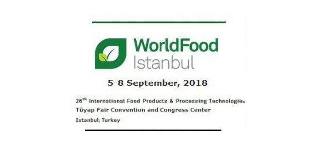 Na sajmu u Istambulu izlaže šest kompanija