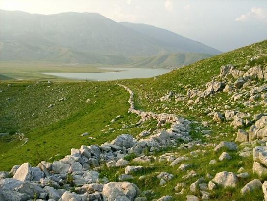 Za razvoj turizma u parku prirode Blidinje 12,5 miliona evra