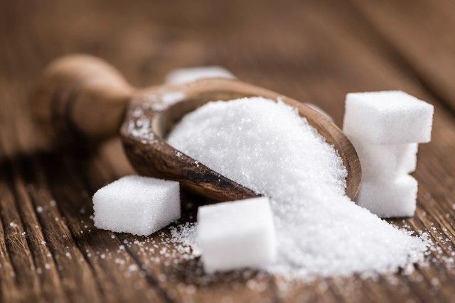 Šećer ima najnižu cijenu u zadnjih sedam godina