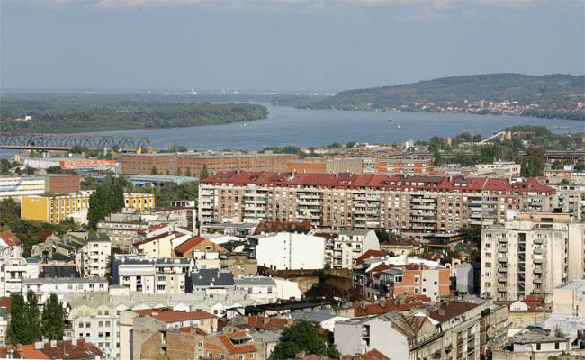 Izraelci grade šoping mol u Beogradu