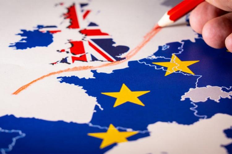 Brexit bez sporazuma ugrožava 100.000 radnih mjesta u Njemačkoj