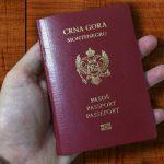 Arapi žele da kupuju crnogorski pasoše