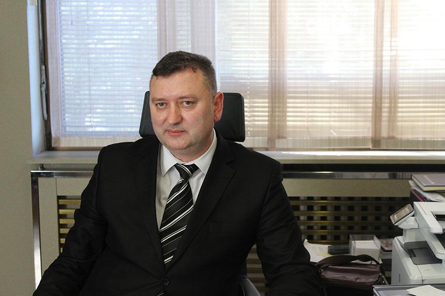 Smijenjeni direktor RiTE Ugljevik Đorđe Popović najavljuje prijave