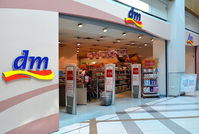 """Kinezi """"pustoše"""" prodavnice dm-a u Njemačkoj"""