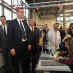 Kod Kraljeva niče fabrika vrijedna 35 miliona evra