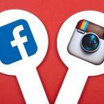 Aktivnost na Facebooku utiče na Instagram