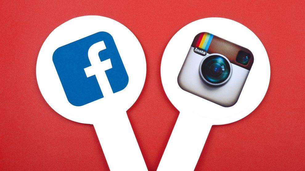 Instagram, Facebook i WhatsApp proradili nakon pada