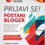 Počinje Frontal Blog Challenge vol.2