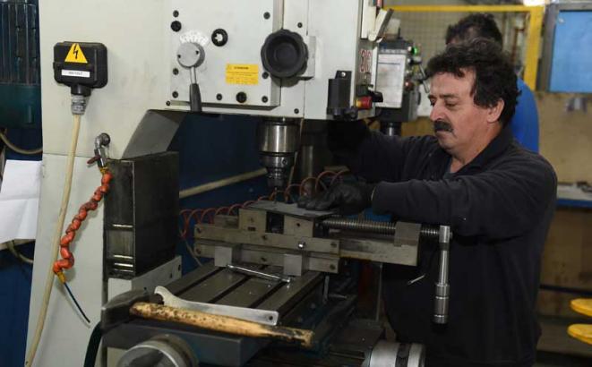 Proizvodnja u Fabrici specijalnih transmisija konačno kreće na proljeće?