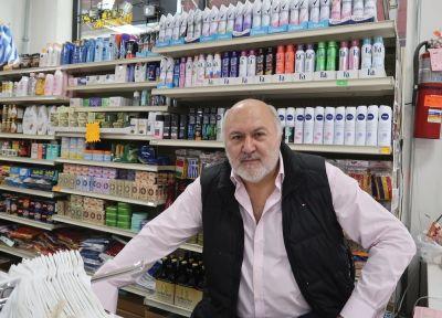 Kipranin prodaje balkanske proizvode u srcu Njujorka
