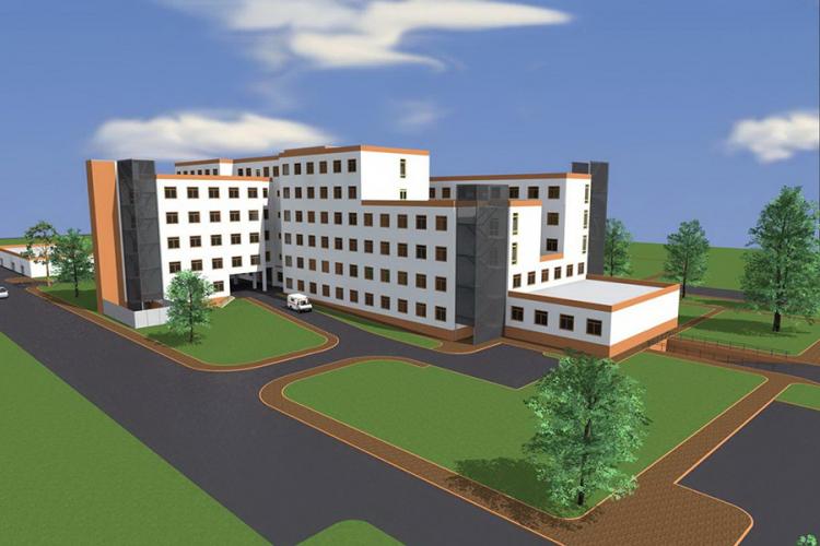 Žalba uspjela – Bolnicu u Doboju gradiće Kinezi