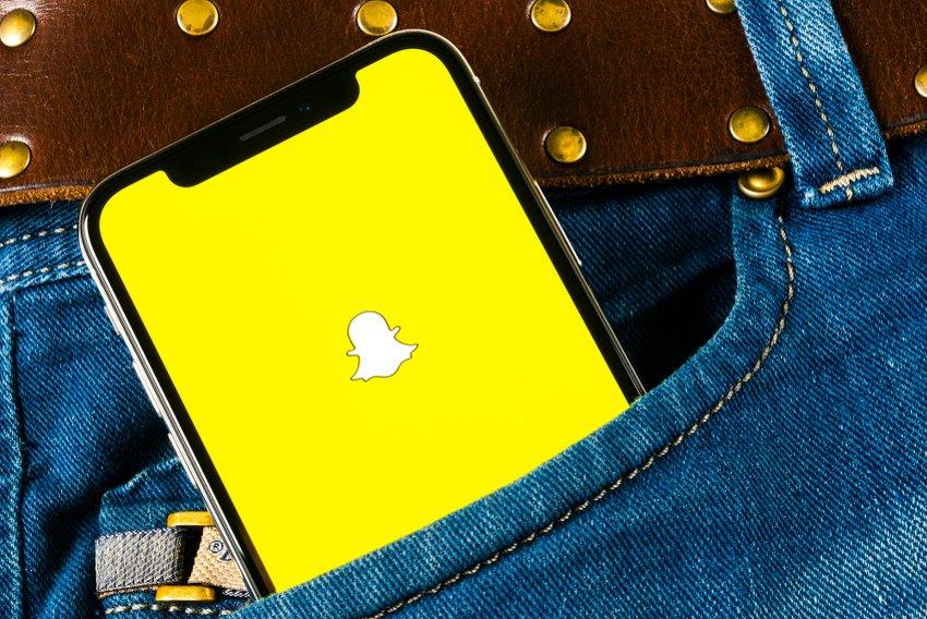 Snapchat doživljava ogromne finansijske gubitke