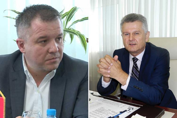"""Milan Milaković preuzima """"Šume RS""""?"""