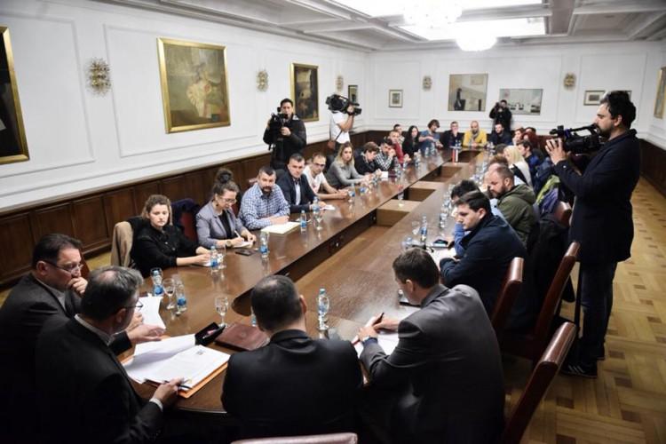 Banjaluka protiv gradnje hidroelektrana na Vrbasu