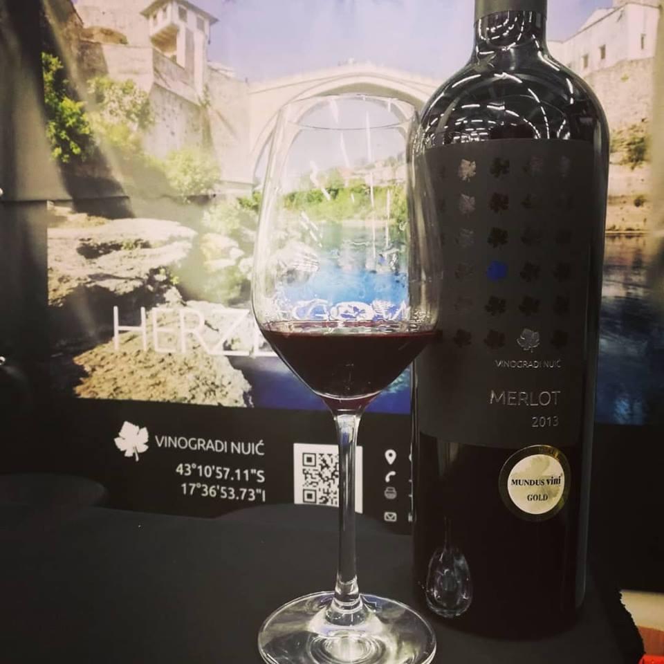 Vinogradi Nuić – ponovo najbolji!