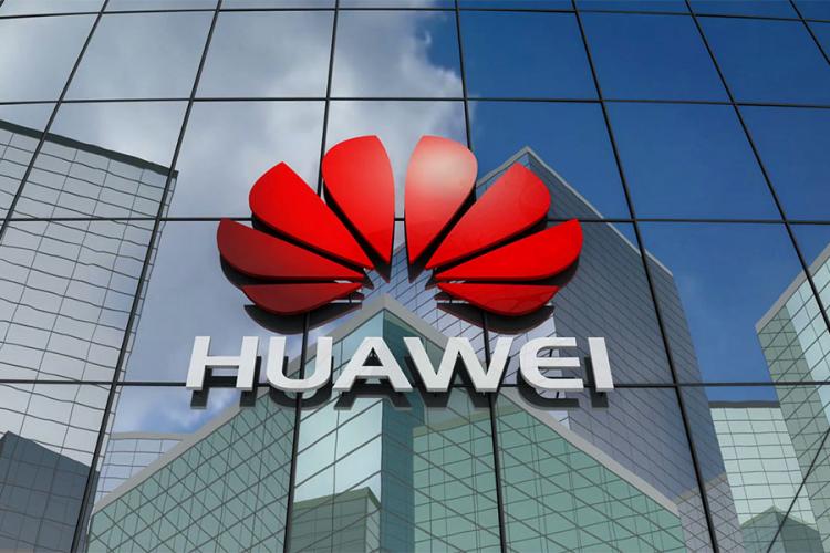 """Promena: """"Huavej"""" na servere instalira ruski operativni sistem"""