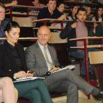 Na Univerzitetu u Tuzli održana debata o ekonomskim reformama u BiH