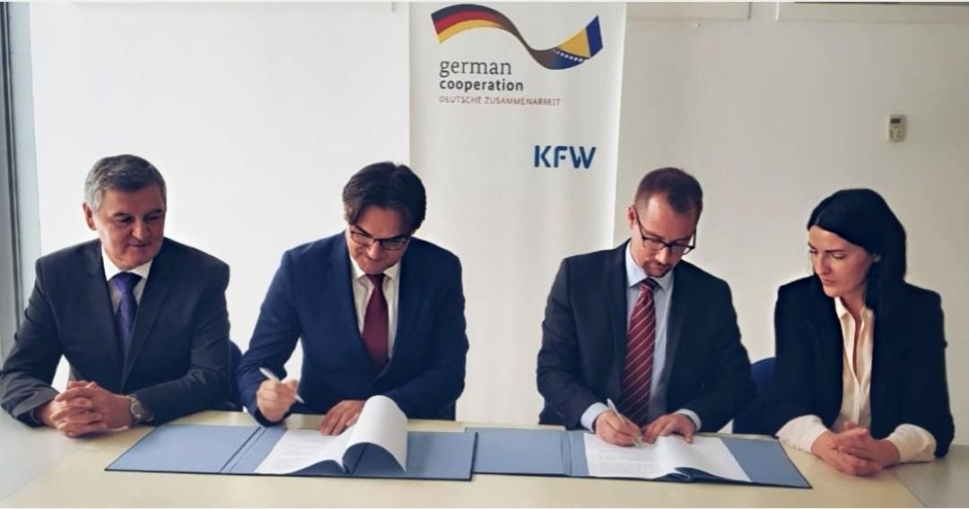 KfW odobrio osam miliona evra za podršku startap kompanijama