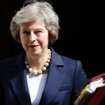 May: Nema alternative sporazumu o Brexitu