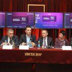 Okrugli sto 'Finansiranje izvoza' održan u Banjoj Luci