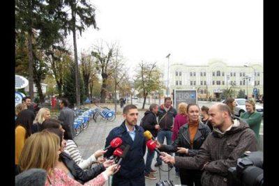 Kovačević: Strani novinari će pomoći u privlačenju turista i investitora