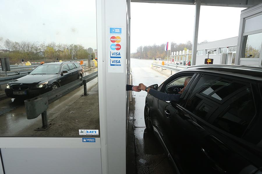 """Od ponedjeljka nove cijene putarina """"Autoputeva RS"""""""