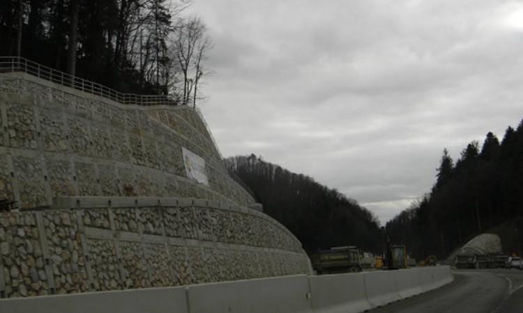 U Sloveniji otvorena nova dionica autoputa koju je gradila bh. firma