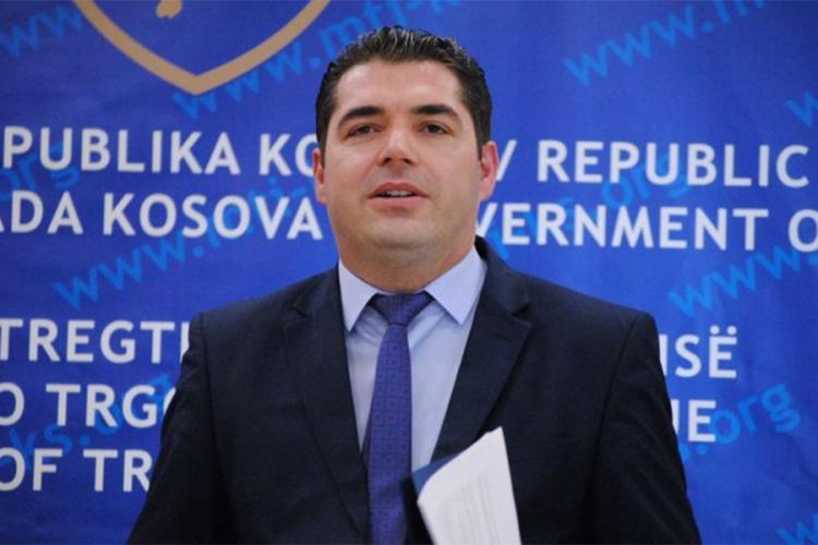 Hasani: Porez na robu iz BiH i Srbije će trajati sedam dana