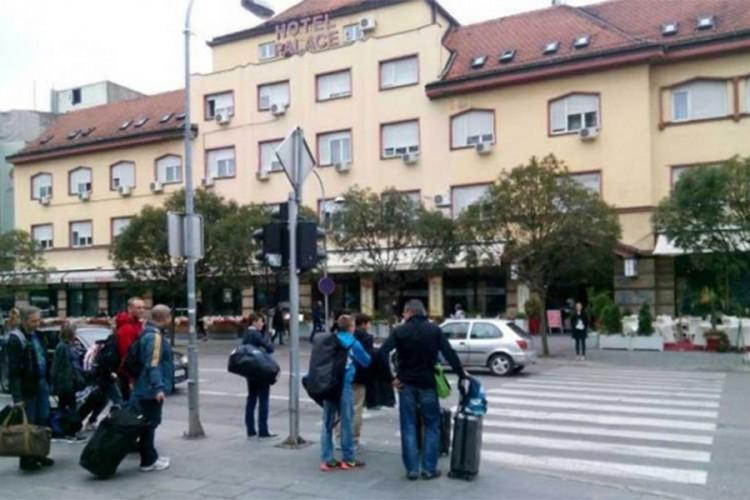 U Banjaluci povećan broj turističkih dolazaka i noćenja