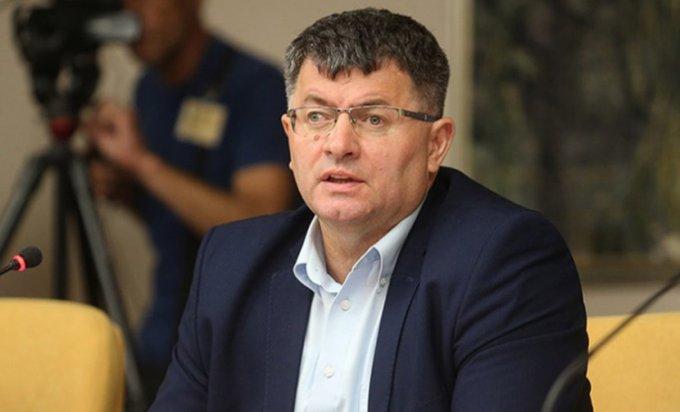 "Smijenjen direktor RJ ""Elektrokrajina"" Prnjavor Drago Kalabić"