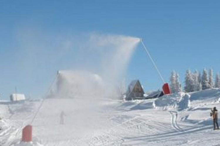 OC Jahorina: U ovoj sezoni 36 odsto skijaša više nego lani