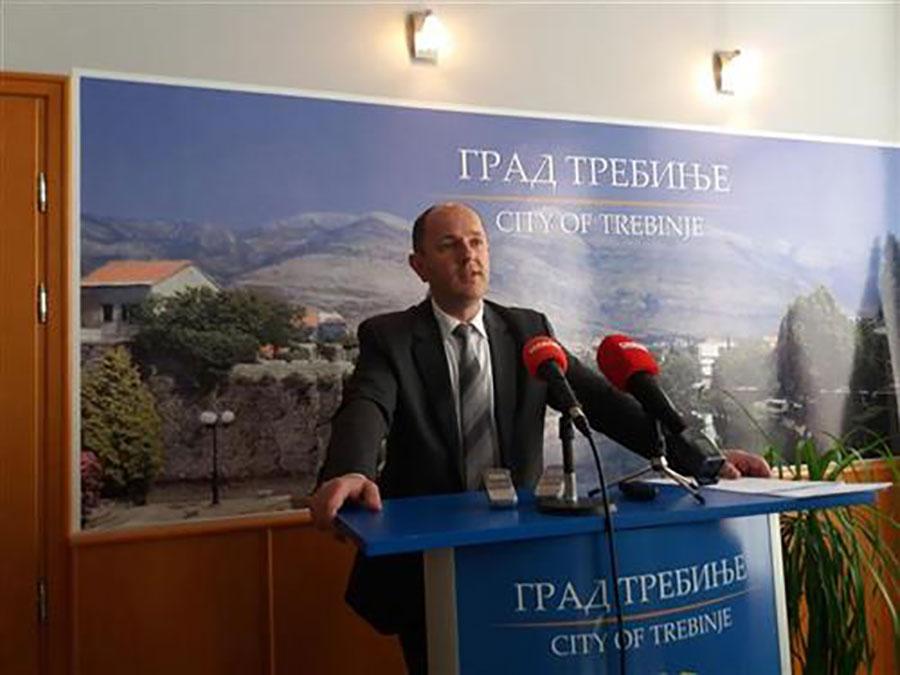 Petrović u narednih 10 dana preuzima direktorsku fotelju ERS