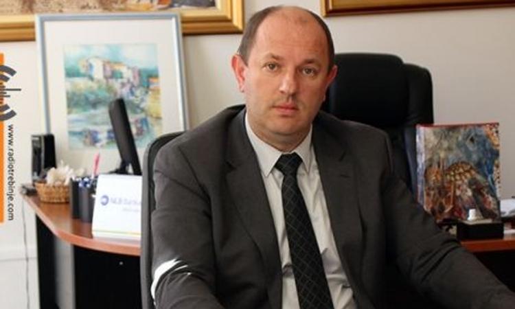 """Petrović preuzima dužnost v.d. generalnog direktora """"Elektroprivrede"""""""