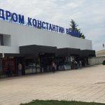 Broj putnika na niškom aerodromu stagnira od avgusta