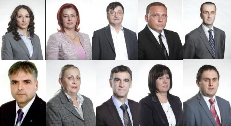 """Bijeli hljeb"" traži 15 poslanika SNSD-a, PDP-a, NDP-a, SP-a i Domovine"