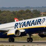 """""""Ryanair"""" umjesto u Banjaluku sletio u Zadar"""