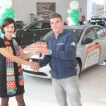 Ružica Maran srećni dobitnik nagradne igre Sberbank Banjaluka