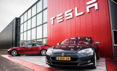 Tesla sprema fabriku od dvije milijarde dolara u Šangaju