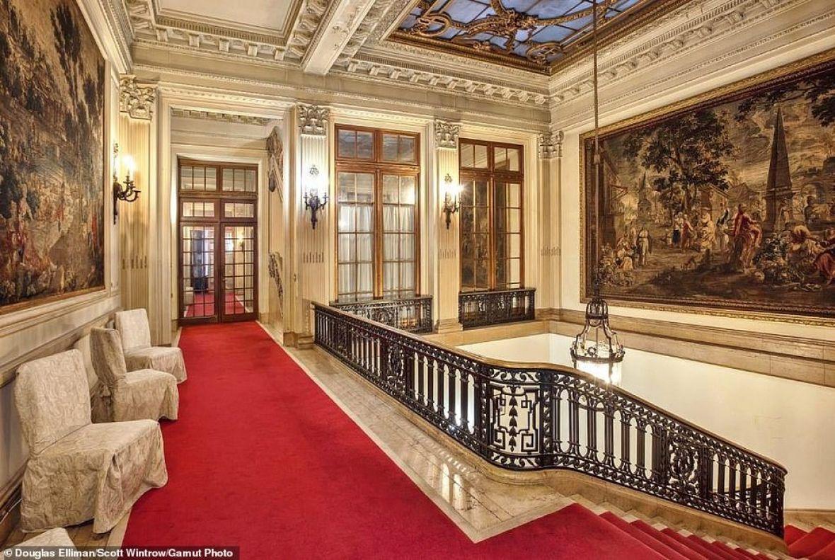"""Titov """"stan duhova"""" na prodaji za 50 miliona dolara"""