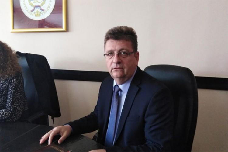 Nadzorni odbor Šuma Srpske umjesto Marića imenovao Stojčića