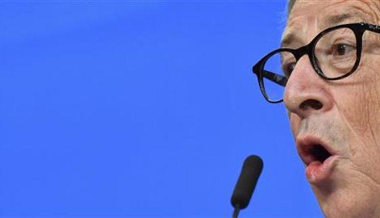 Junker traži od Kontea smanjenje budžetskog deficita
