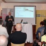Bisnode na Švedskom business networkingu