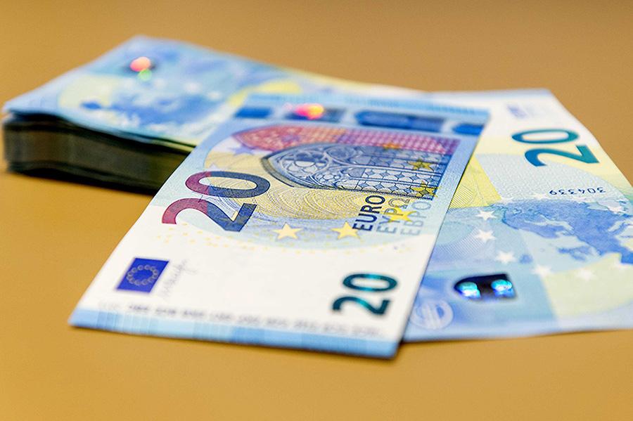 Povjerenje u evro ponovo sve veće