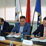 Potpisan sporazum sa Njemačkom razvojnom bankom KfW o u Gradišku